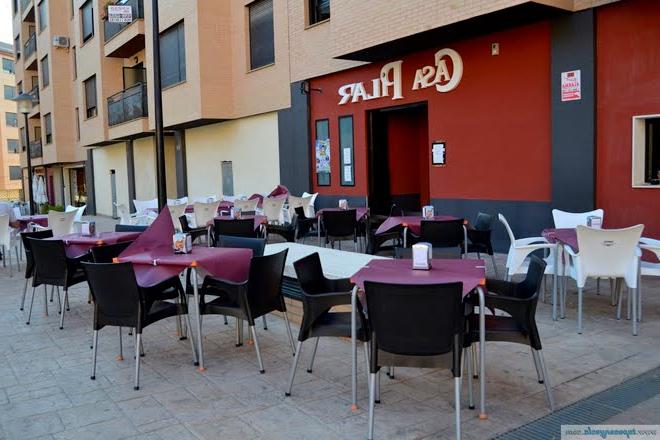 Restaurante La Cabaña Murcia O2d5 La Guia De Los Mejores Restaurantes De Murcia Restaurantes En Murcia