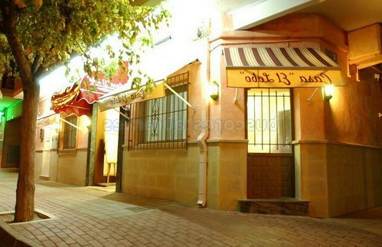 Restaurante La Cabaña Murcia O2d5 Mejores Restaurantes Cerca De Estacià N Librilla Murcia à Guilas