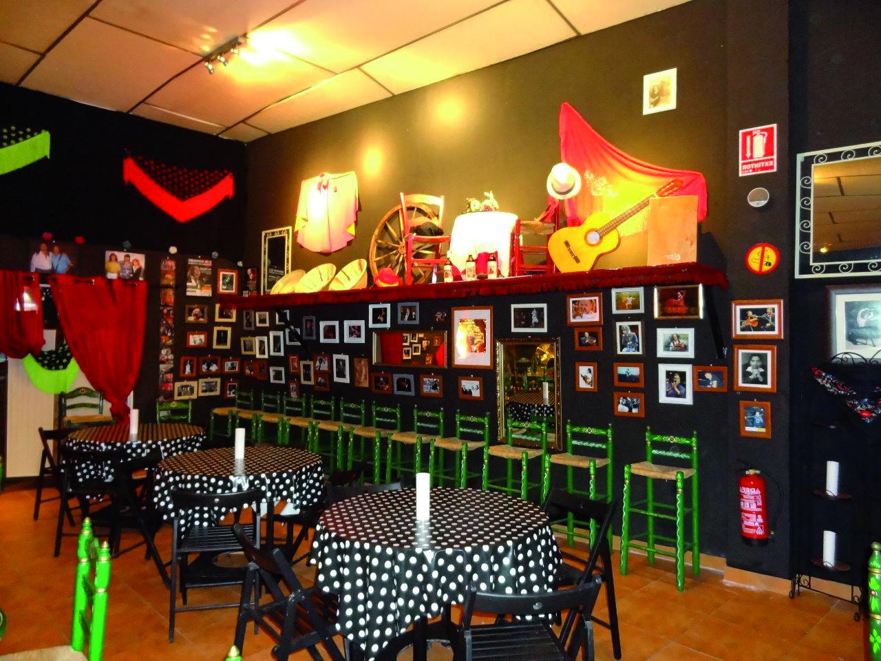 Restaurante La Cabaña Murcia Zwdg Restaurante De La Peà A Flamenca La Zambra La Guà A Go La Guà A Go