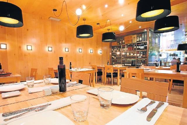 Restaurante Mesa Vitoria 87dx Restaurante Bole Gastrobar Vinoteca Y Curiosos Men S Mejor Dibujo