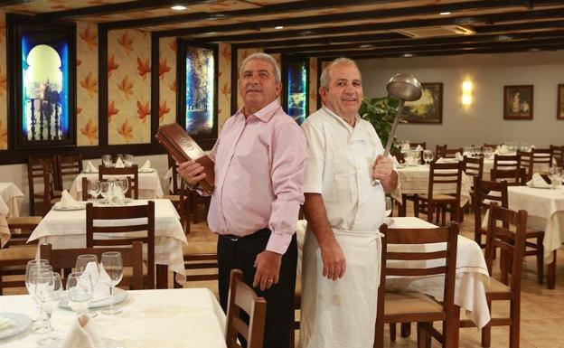 Restaurante Mesa Vitoria D0dg Restaurante Mesa Vitoria A Mesa Puesta Desde 1982 El Correo