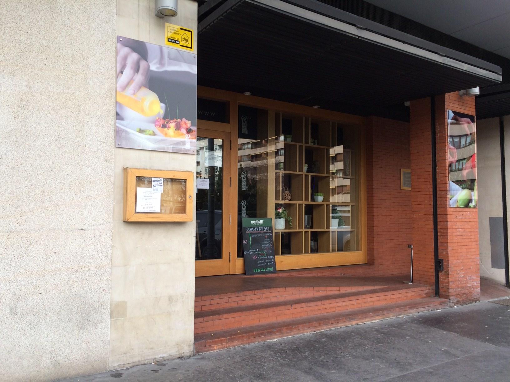 Restaurante Mesa Vitoria Ipdd Restaurante Mesa Vitoria Empreendedorismo De Trailer A Um Grande