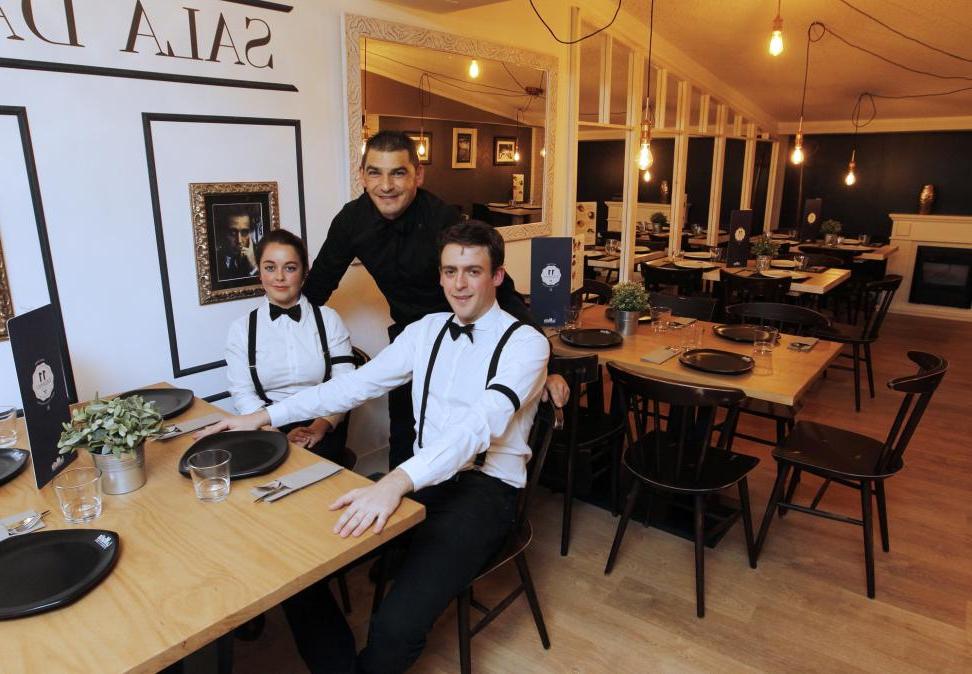 Restaurante Mesa Vitoria Irdz Restaurante El Mesa Vitoria Handigengratisfo