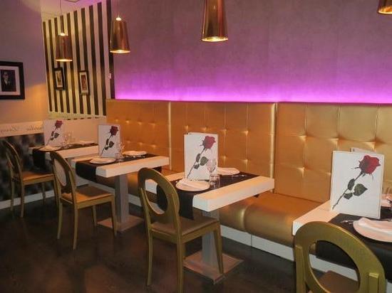 Restaurante Mesa Vitoria O2d5 Restaurante Picture Of La Mafia Se Sienta A La Mesa Vitoria