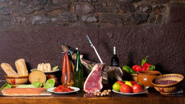 Restaurante Mesa Vitoria Txdf Sider A Armentegui Em Vitoria Gasteiz Pre Os Menu Morada Nuevas