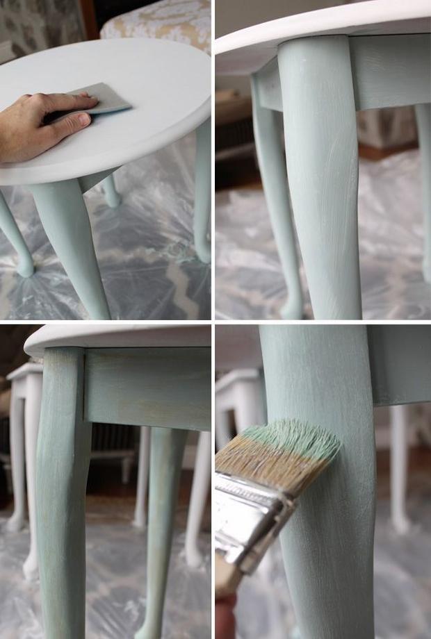 Restaurar Mueble Antiguo A Moderno 9ddf Convierte Tus Muebles Antiguos En Las Estrellas De La Casa
