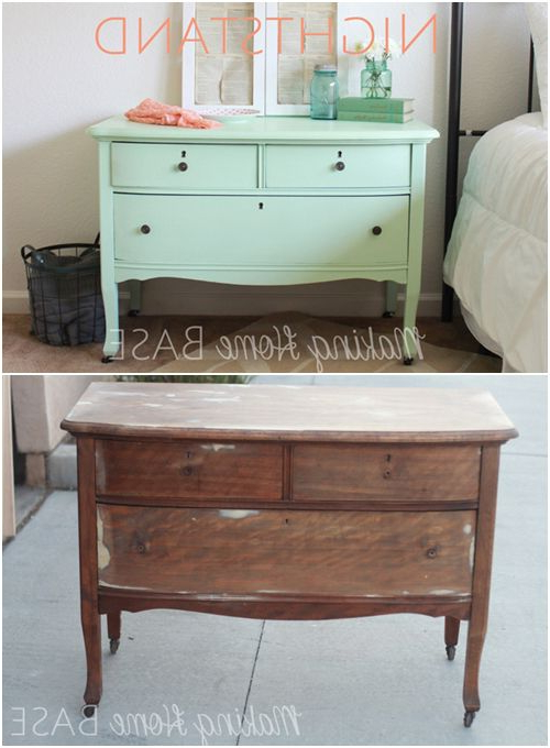 Restaurar Mueble Antiguo A Moderno Fmdf 20 Ideas Para Pintar Muebles De Madera Antiguos A todo Color 21