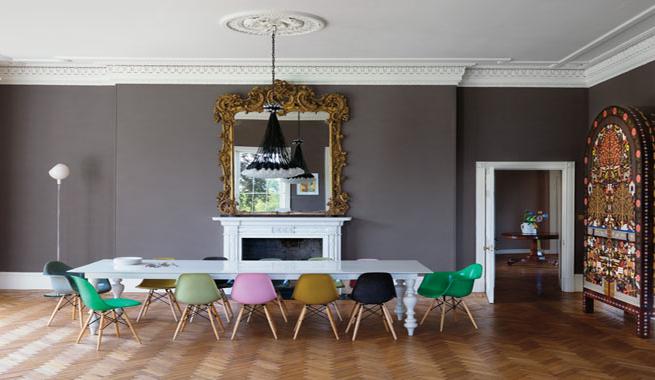 Restaurar Mueble Antiguo A Moderno Nkde Revista Muebles Mobiliario De Diseà O