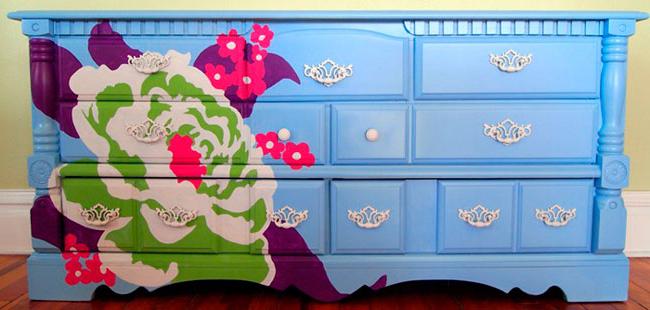 Restaurar Mueble Antiguo A Moderno S5d8 Las 7 Ideas MÃ S Creativas Para Restaurar Muebles Antiguos