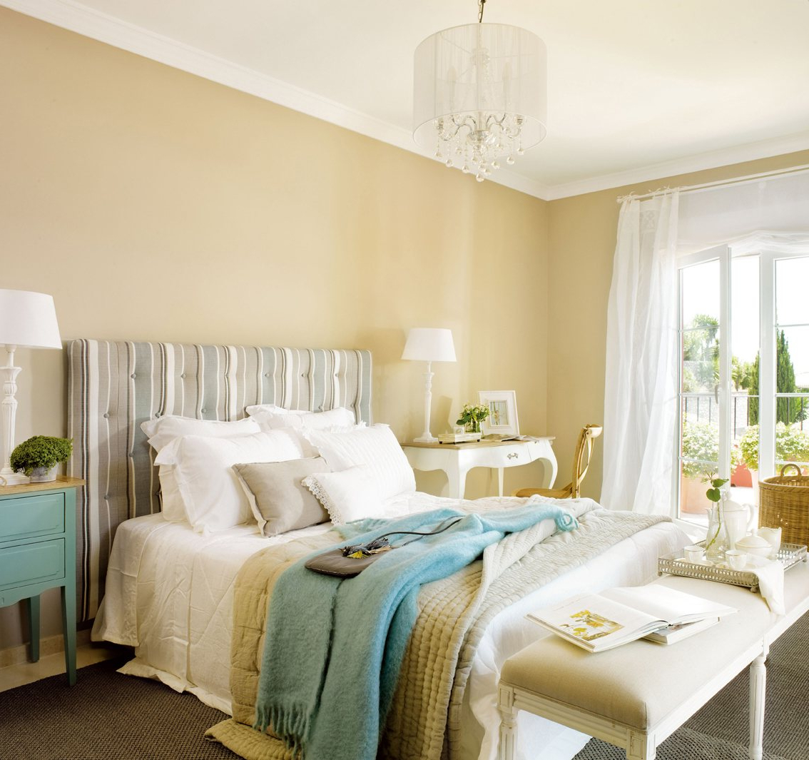 Revista El Mueble Dormitorios Fmdf 12 Dormitorios Renovados Por El Mueble