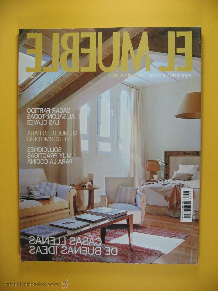 Revista El Mueble Salones Xtd6 Revista El Mueble Numero 498 Salones Ideas Sal Prar Otras