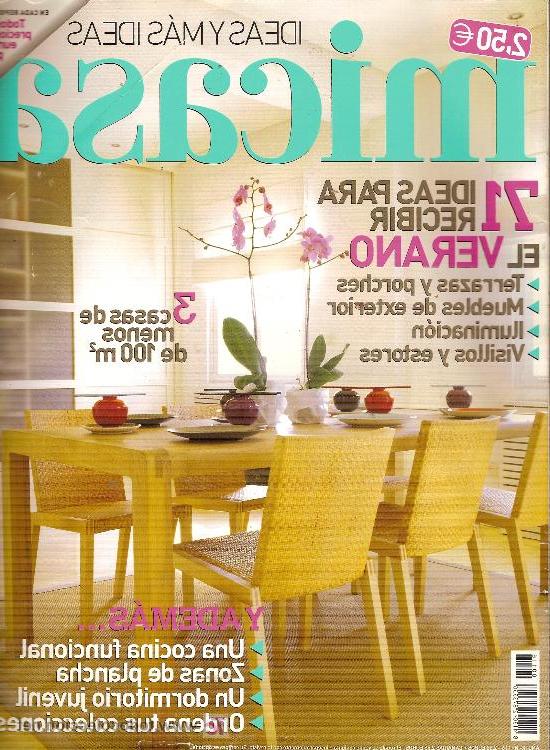 Revista Muebles Tldn Muebles Y Decoracià N Revista Mi Casa Nº 116 Prar Otras