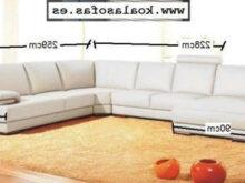 Rinconeras sofas