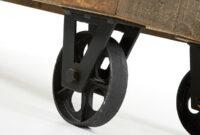 Ruedas Industriales Para Muebles H9d9 Revista Muebles Mobiliario De Diseà O