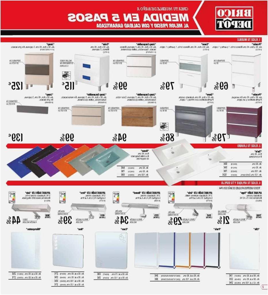 Ruedas Para Muebles En Brico Depot 9ddf Elegante Muebles Baà O De Catà Logo Brico Depot 2018 Interiores Casas