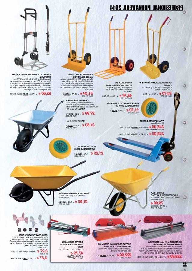 Ruedas Para Muebles En Brico Depot Mndw Catà Logo Profesional De Herramientas Y Utensilios Coferdroza Primav