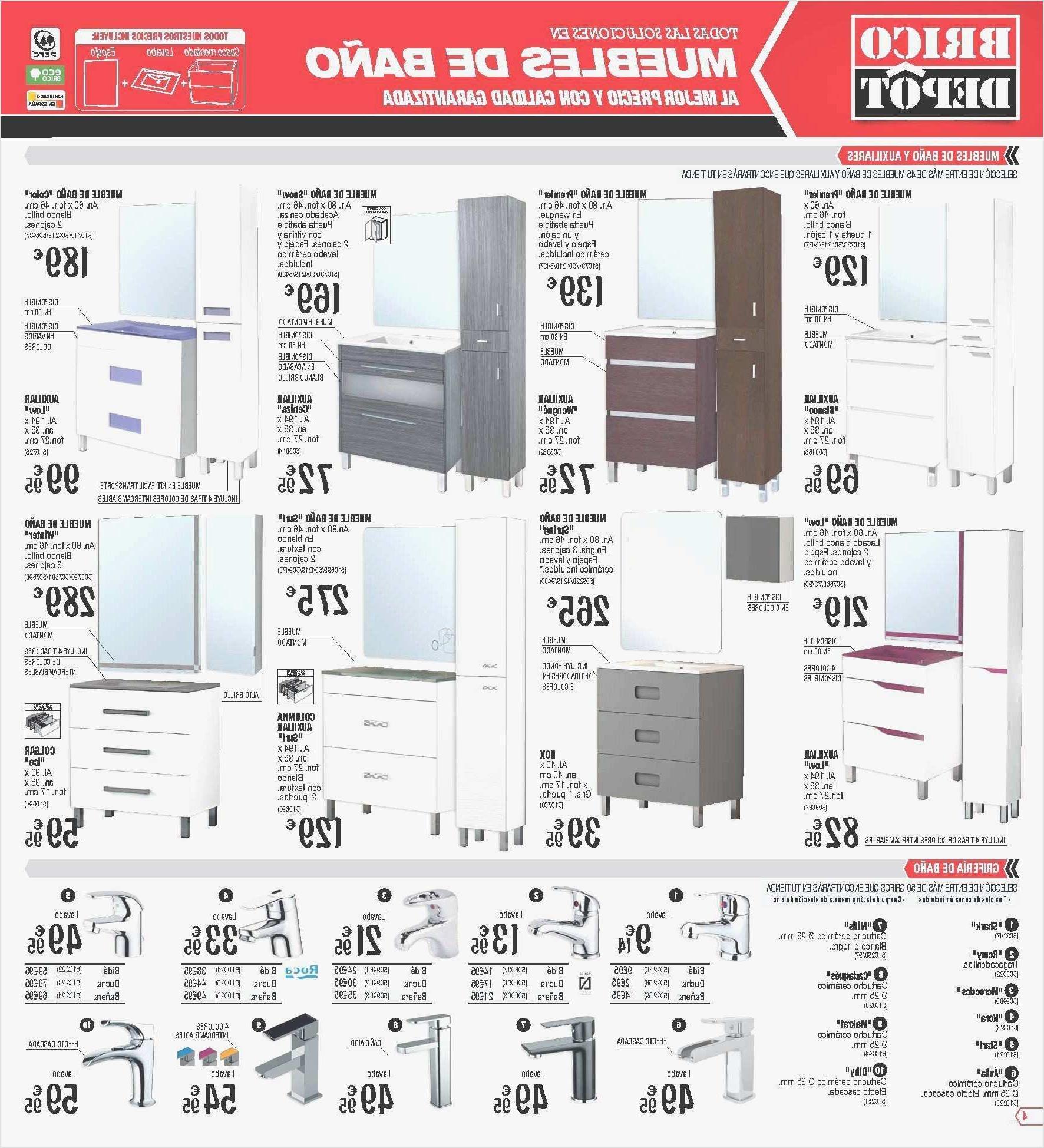 Ruedas Para Muebles En Brico Depot Wddj Inspirador Elegante Nuevo Novedades Muebles De Baà O Brico Depot 2016
