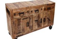 Ruedas Para Muebles Vintage 8ydm Ruedas Para Muebles Vintage Mejor De Aparador Estilo Industrial