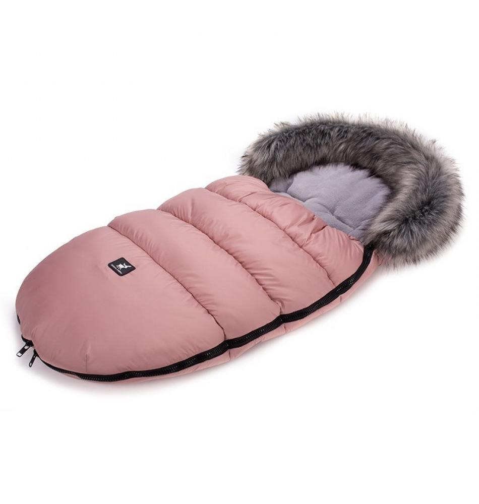 Saco Silla Invierno 9fdy Saco Silla Invierno Rosa Cotton Moose