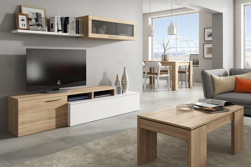 Salon Muebles 0gdr Muebles De Salà N Baratos Muebles Modernos atrapamuebles
