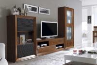 Salon Muebles 9ddf Muebles Modulares Salà N Pamela Plus