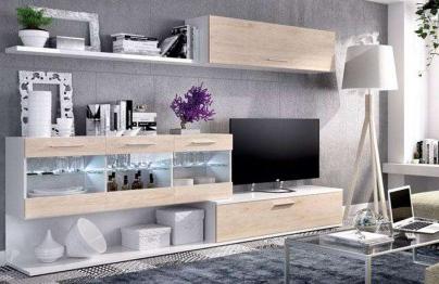 Salon Muebles O2d5 Muebles De Salà N Desde 99 Muebles Boom