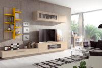 Salon Muebles O2d5 Nuevas Ideas Para Tu Salà Nebles De Salà N Modernos Daicarmobel