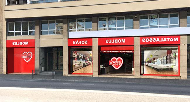 Segunda Mano Girona Muebles Fmdf Tiendas De Muebles En Girona sofà S Colchones Muebles Boom