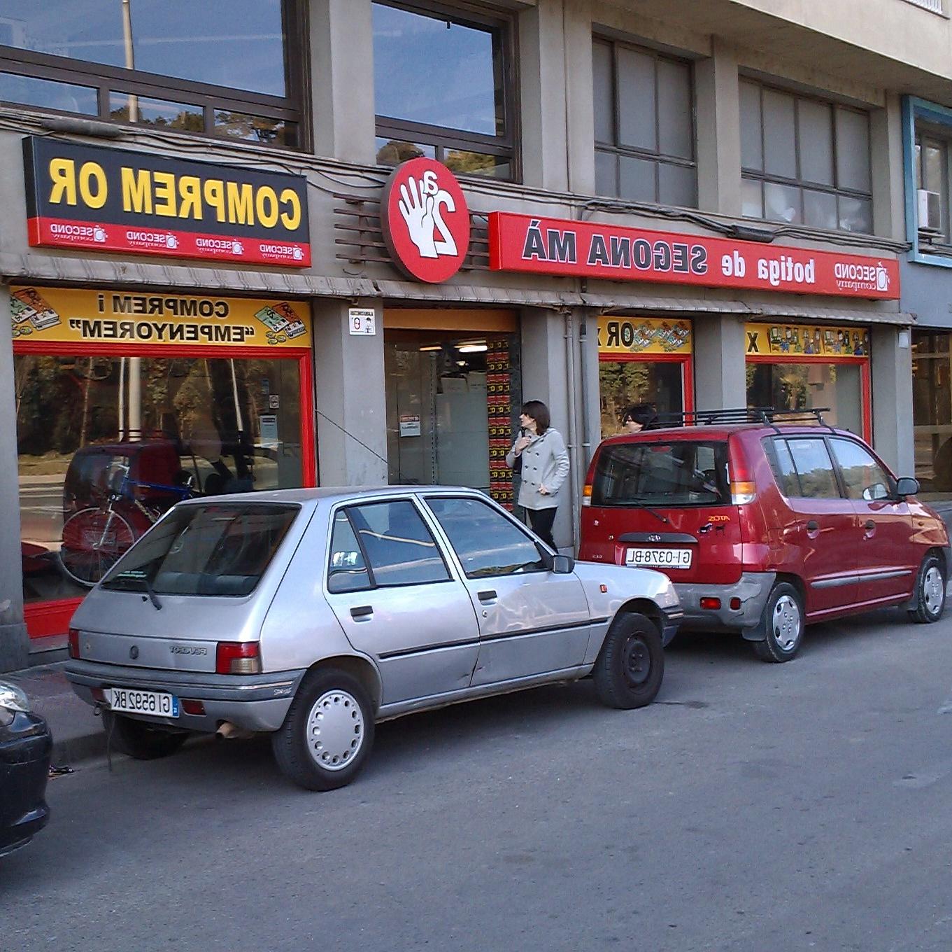 Segunda Mano Girona Muebles Mndw Tienda De Segunda Mano Second Pany