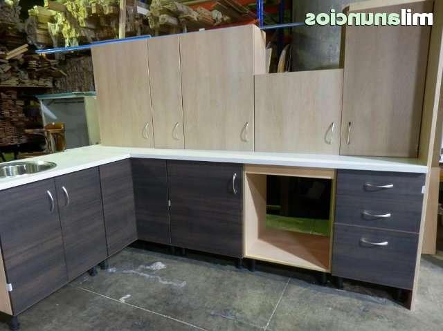 Segunda Mano Tenerife Muebles 87dx Muebles De Cocina Nuevos 3 40 Ml