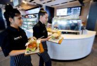Servicio De Mesa S1du Mcdonald S Llevarà El Servicio De Mesa A todos Sus Restaurantes En