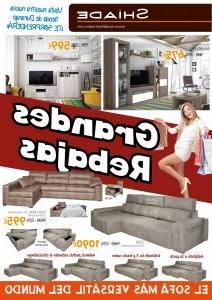 Shiade sofas 3id6 Eccellente Muebles Shiade Cat Logo De Ofertas