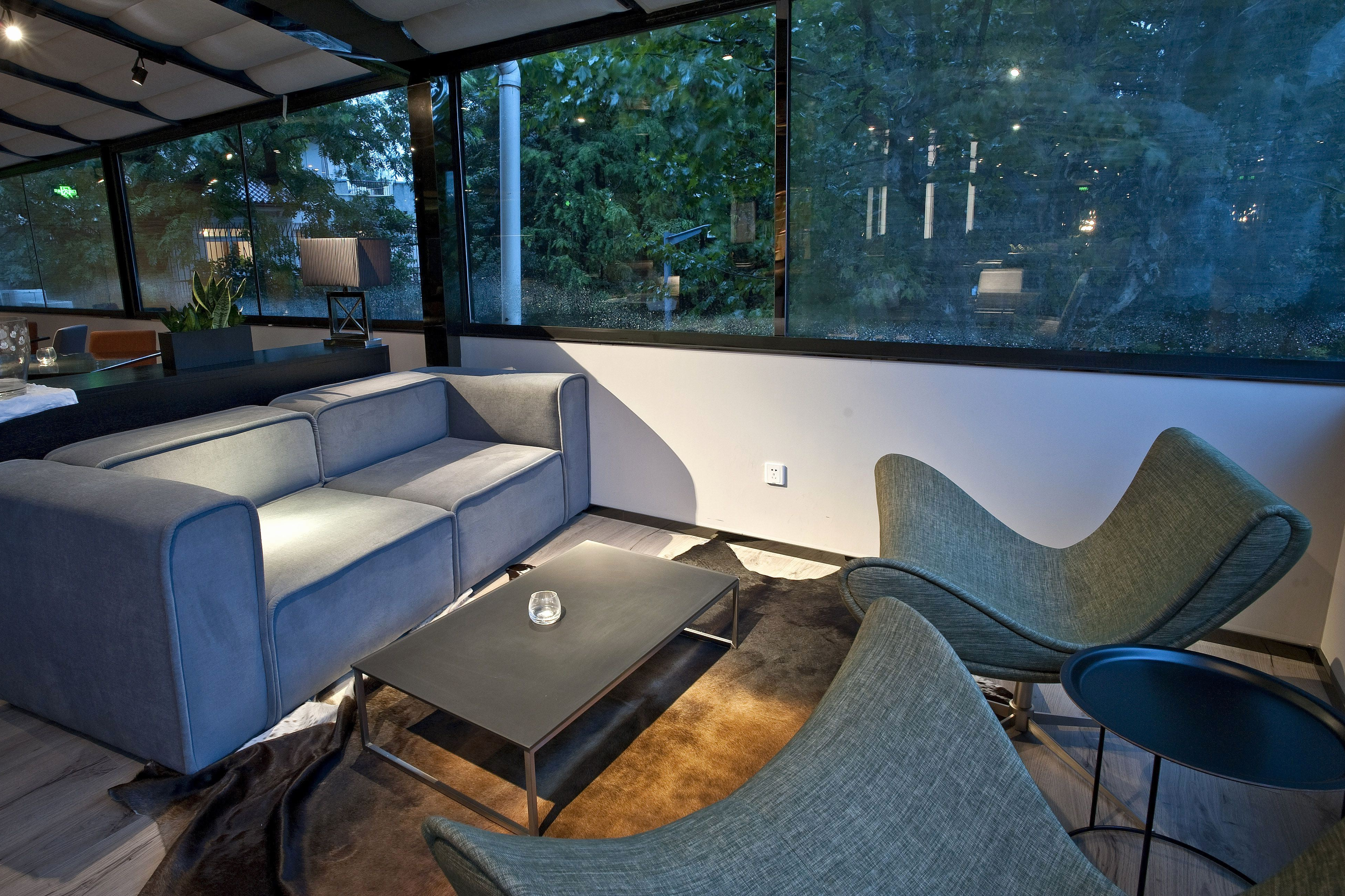 Shiade sofas 9ddf Affascinante Muebles Shiade Beautiful Boconcept Carmo sofa and Imola