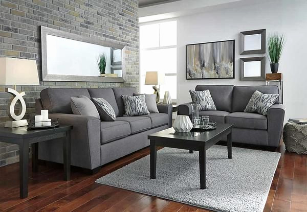 Shiade sofas 9fdy Shiade sofas Nuevo In the Chicest Shade Of Gray Calion sofa S Linen