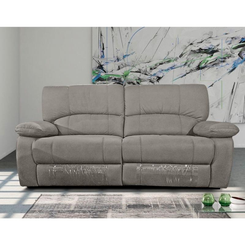Shiade sofas Dwdk sofà 3 Plaza 2 00 M Con 2 Relax Manual