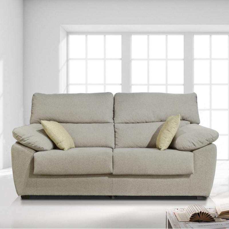 Shiade sofas E6d5 sofà Javier Disponible En 3 Plazas