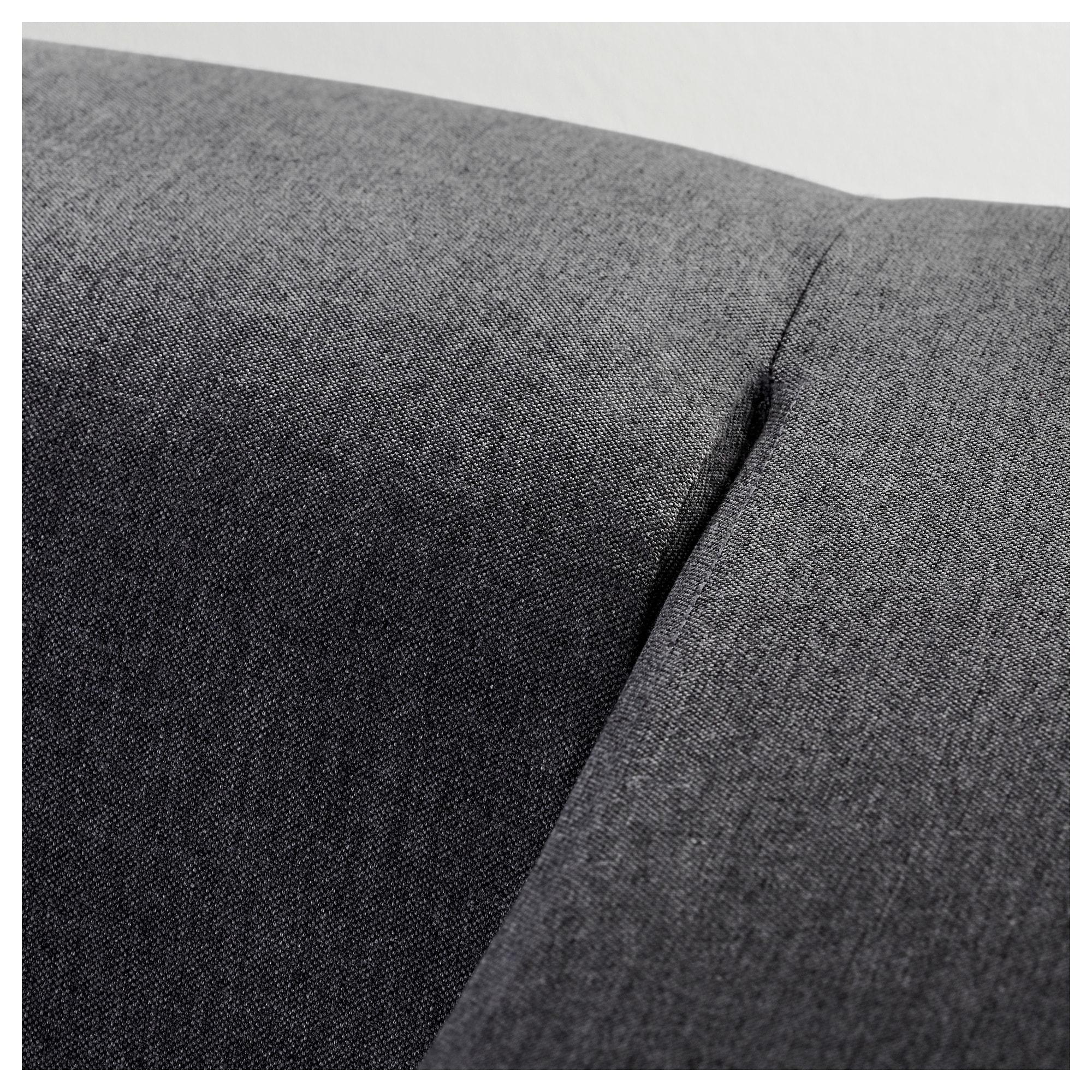 Shiade sofas Rldj Klippan sofà 2 Plazas Vissle Gris Ikea