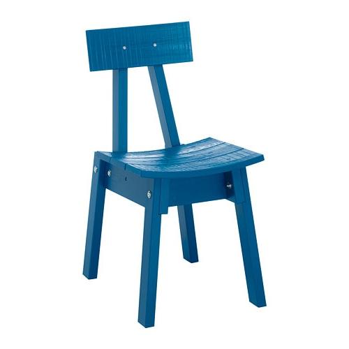 Silla Azul J7do Industriell Silla Azul Ikea