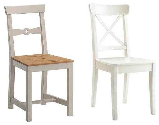 Silla Cocina Ikea Nkde 12 Sillas De Cocina Ikea Modernas De Madera Plegables