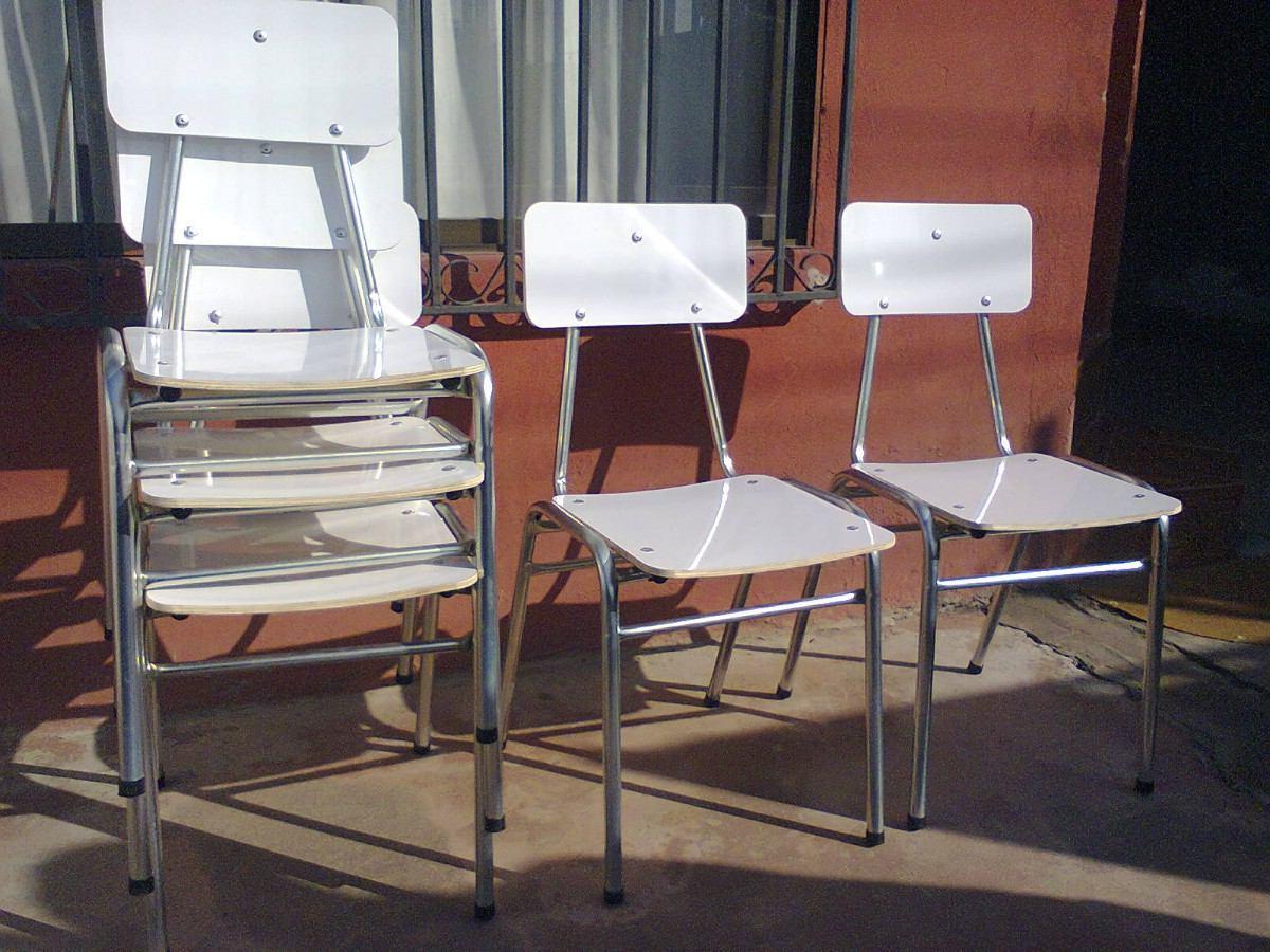 Silla Colegio Q0d4 Silla Colegio S Oficinas 8 830 En Mercado Libre