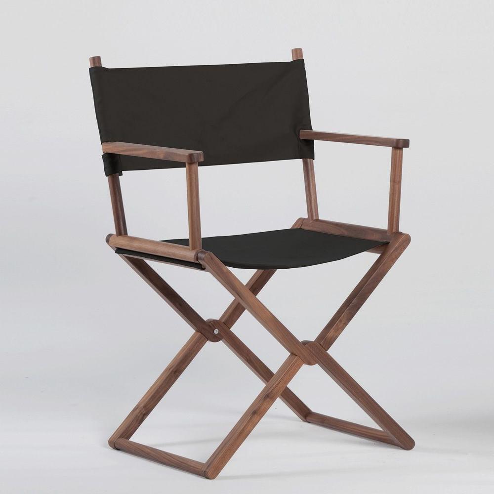 Silla De Director 9ddf Treee Set Chair Silla Director De Cine En Madera Machiza Tambià N