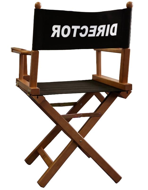 Silla De Director Nkde Silla De Director Falcofilms Ficha De Producto En Alquiler