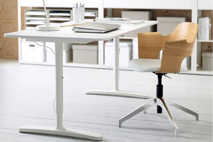 Silla De Oficina Ikea Ffdn 7 Sillas De Escritorio Ikea Ideales Para Tu Despacho CÃ Modas Y De