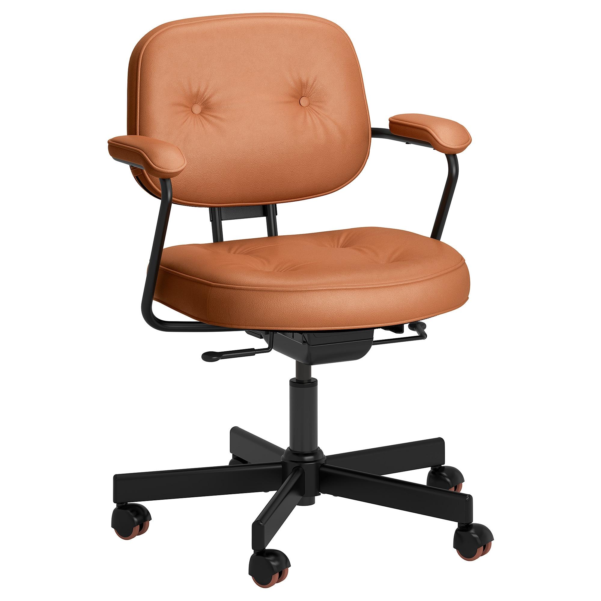 Silla De Oficina Ikea Mndw Sillas De Oficina Y Sillas De Trabajo Pra Online Ikea