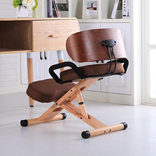 Silla De Rodillas 8ydm Gaojian Silla De Rodillas Ergonà Mica Moderna Con La Silla De La Ofici