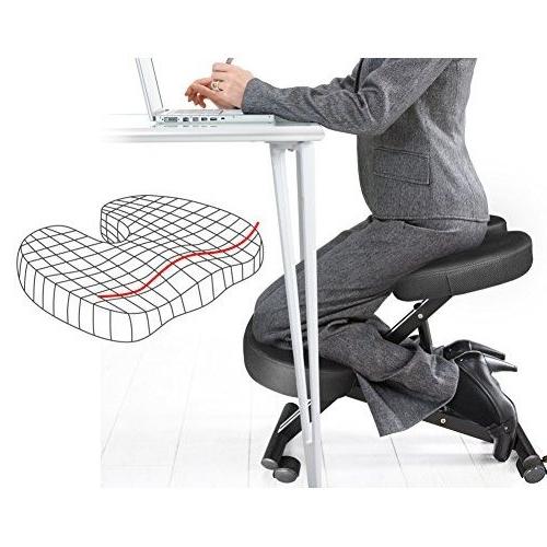 Silla De Rodillas Ipdd Silla De Trabajo Con Reposo De Rodillas ortopà Dica 169 990 En