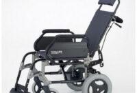 Silla De Ruedas Aluminio 4pde Breezy 300r Silla De Ruedas Aluminio Plegable No Autopropulsable
