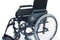 Silla De Ruedas Plegable Mndw Breezy 300 Silla De Ruedas Aluminio Plegable Autopropulsable ortoweb