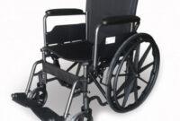 Silla De Ruedas Plegable Tqd3 Silla De Ruedas S220 De Acero Y Autopropulsable Prim Envà O Y
