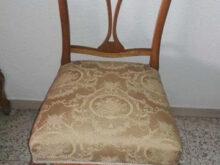 Silla Dormitorio
